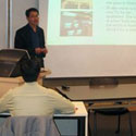 Dr. John Wu presents travel tips and the typical business day of a Chinese entrepreneur.